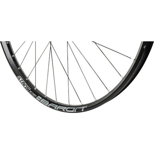 "Stans No Tubes Baron S1 Front Wheel 27.5"" Boost"