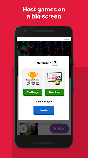Kahoot! 3.4.3 screenshots 2