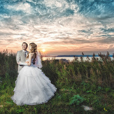 Wedding photographer Igor Tikhonov (TidJ). Photo of 24.01.2014