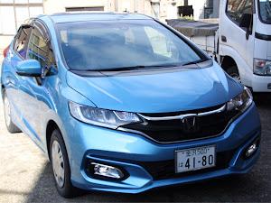 フィット GK3 13G Honda Sensingのカスタム事例画像 悪魔のFit さんの2019年01月13日18:38の投稿