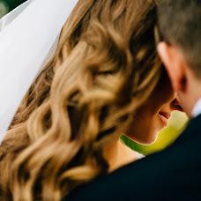Wedding photographer Kira Nevskaya (dewberry). Photo of 08.02.2016