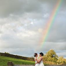Wedding photographer Wesley Webster (WesleyWebster). Photo of 07.02.2018
