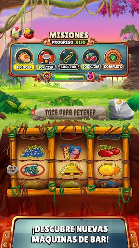 Mundo Slots - Mu00e1quinas Tragaperras de Bar Gratis 1.6.0 screenshots 2