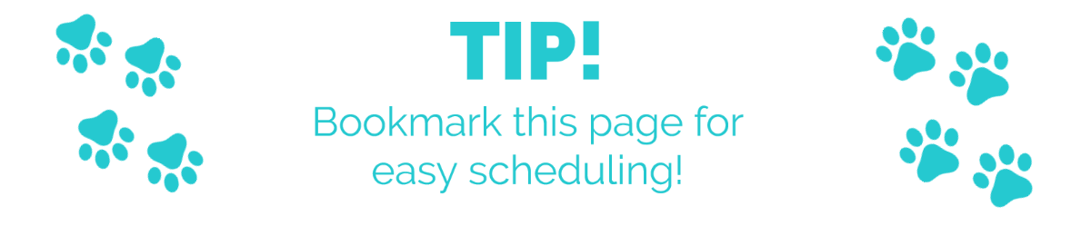 Tip: Bookmark this page for easy scheduling!