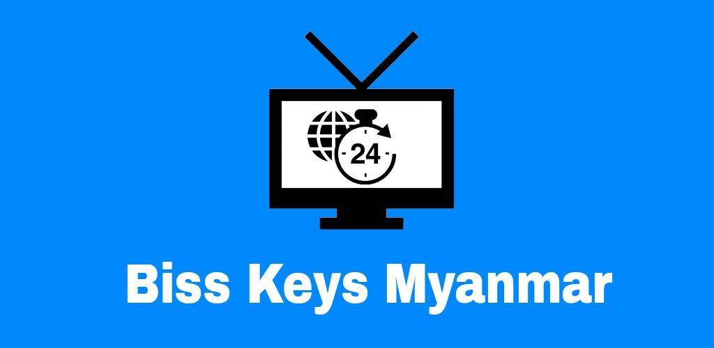 Download Biss Keys Myanmar APK latest version 1 0 for