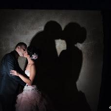 Wedding photographer Salvo Miano (miano). Photo of 16.09.2015
