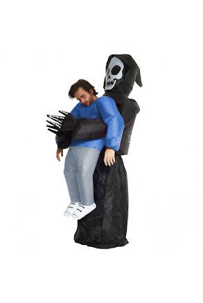 Pick me up, grim reaper