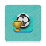 Pong World Cup icon
