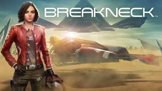 Breakneck para Android