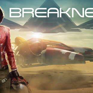 Download Breakneck v1.3.5 APK + DATA Obb