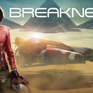 Download Breakneck v1.3.5 APK + DATA Obb