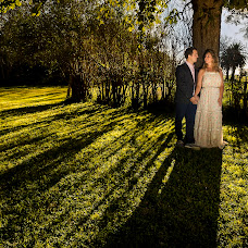 Fotógrafo de bodas Gabriel Peretti (peretti). Foto del 11.10.2017
