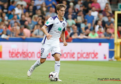 Sieben Dewaele explique pourquoi il a opté pour Heerenveen