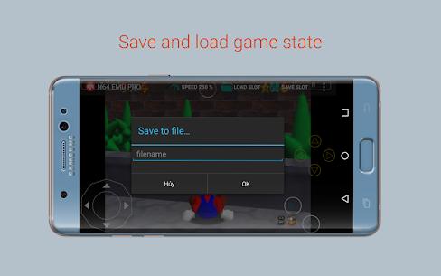 Baixar N64 Emulator Pro Última Versão – {Atualizado Em 2021} 3