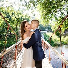 Wedding photographer Anastasiya Kosareva (Asheko). Photo of 12.10.2018