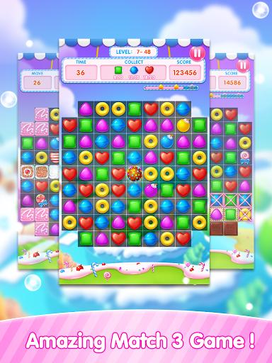 Candy Sweet Joy 1.0.2 screenshots 6