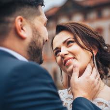 Wedding photographer Mariya Yamysheva (yamyshevaphoto). Photo of 20.01.2018