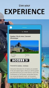 Balado Discovery Tours Guides- screenshot thumbnail