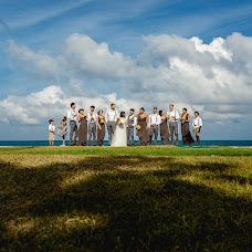 Wedding photographer Lupe Argüello (lupe_arguello). Photo of 07.06.2016