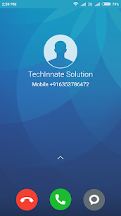 Call Assistant – Fake Call 8