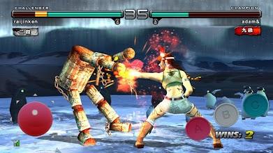 Game Tekken 3 Ultimate FREE New tips 1 2 latest apk download