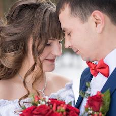 Wedding photographer Anna Kanifatova (arlekinka). Photo of 22.02.2016