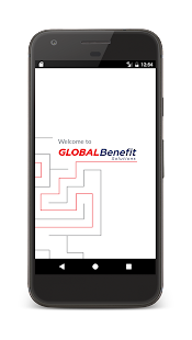 GLOBAL Benefit Solutions - náhled