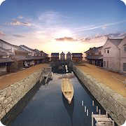 Escape Game - Japanese Town