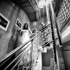 Fotografo di matrimoni Micaela Segato (segato). Foto del 20.09.2017