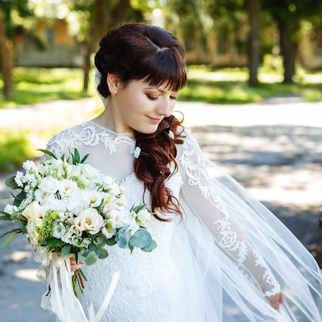 Свадебный фотограф Анна Шилова (ShilovaAnn). Фотография от 06.10.2017