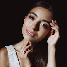 Wedding photographer Anastasiya Sumskaya (Symskaia04). Photo of 10.01.2019