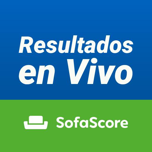 SofaScore - Resultados en Vivo y en Directo