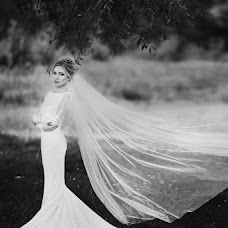 Wedding photographer Galickiy Dmitriy (GALIK). Photo of 19.08.2017