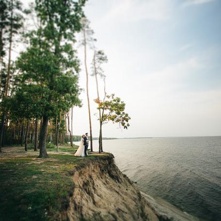 Свадебный фотограф Виктор Кудашов (KudashoV). Фотография от 09.11.2017