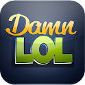 DamnLOL Lite - Funny Pictures icon