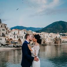 Wedding photographer Salvatore Cimino (salvatorecimin). Photo of 01.11.2018