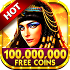 Slots Free - Gewinn-Kasino icon
