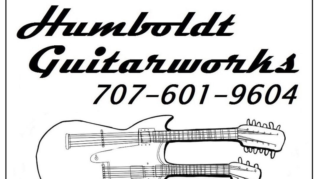 Humboldt Guitarworks - Musical Instrument Repair Shop in