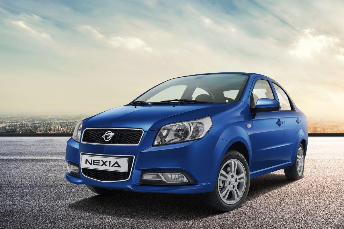 Chevrolet Nexia 3 – обновленная модель от GM Uzbekistan