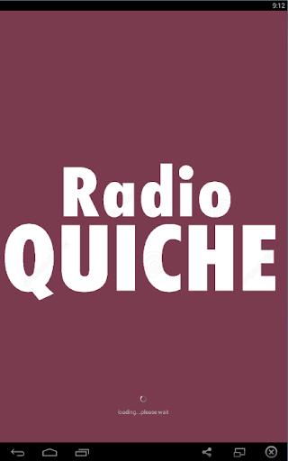 Radio Quiche Guatemala