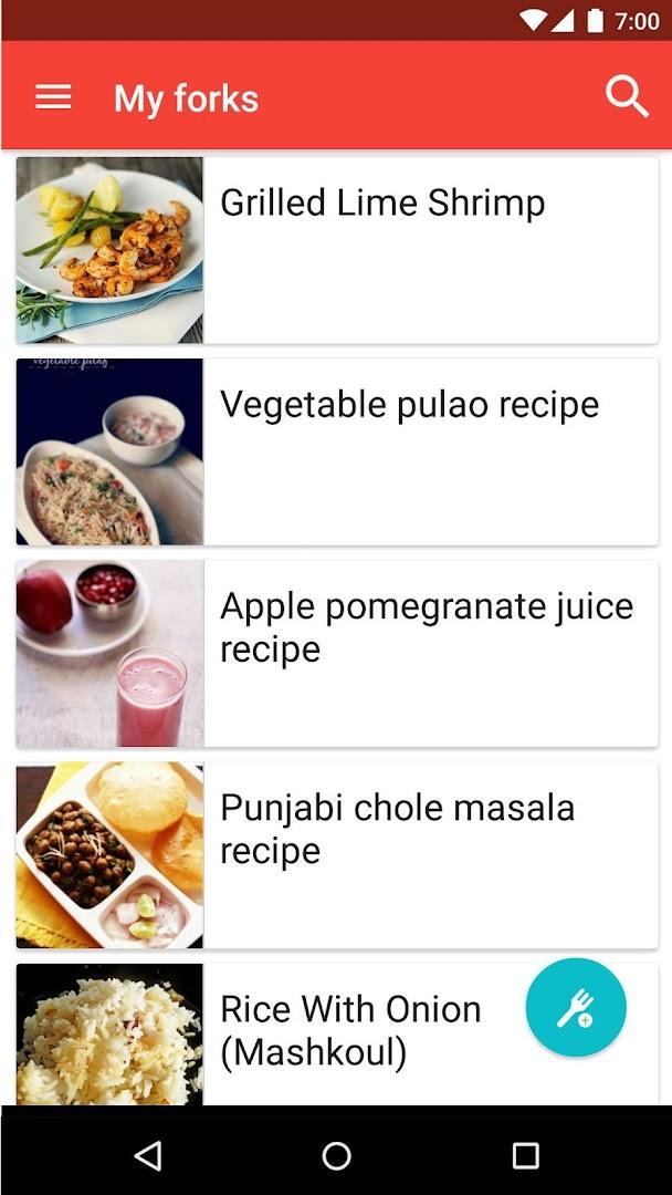 Arabic recipes free cookbook google play store revenue phone forumfinder Choice Image