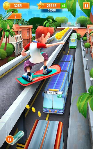 Bus Rush screenshot 9