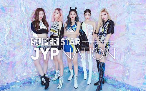 Game SuperStar JYPNATION APK for Windows Phone