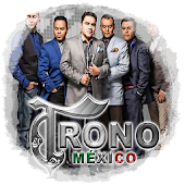 El Trono De Mexico Songs 2016