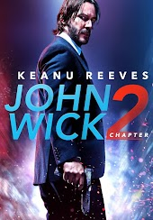 John Wick: Chapter 2 (HDR)