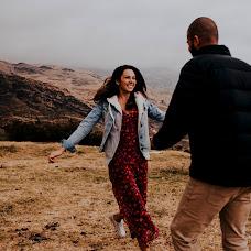 Wedding photographer Ariana Tenorio santolalla (RootsInLove). Photo of 01.09.2018
