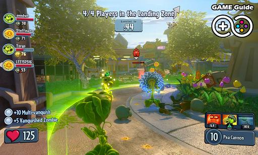 Guide Plants vs Zombies : Garden Warfare screenshot 2