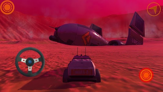 Mission Mars One Astronaut screenshot 4