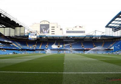 Le nouveau stade de Chelsea, ce ne sera finalement pas pour tout de suite