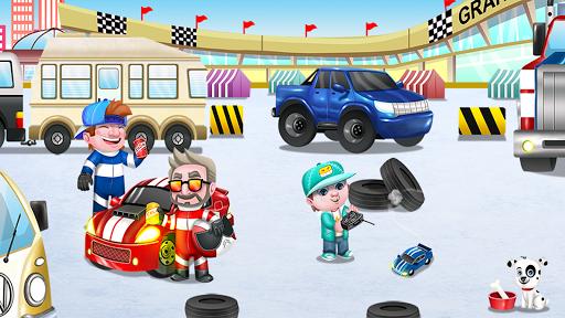 Cars screenshots 6